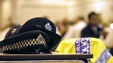 Полиция в Лондон