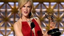 "Никол Кидман на награди ""Еми"" 2017"
