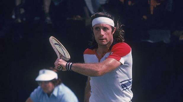 0a8bab76ffc Той направи най-силния сезон на сингъл в тениса, но си остана Вечния ...