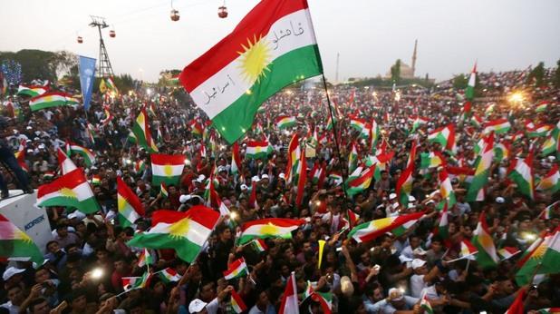Иракски Кюрдистан