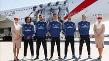 реал мадрид, емирейтс, емиратс, fly emirates, спонсор