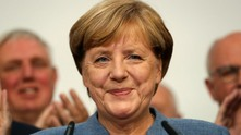 Меркел след победата на парламентарните избори