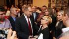 Румен Радев на среща с българи в Чикаго