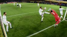 Борусия Дортмунд - Реал Мадрид 1:3