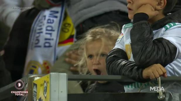 Дортмунд - Реал 1:3