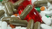 хапчета, лекарства, медикаменти