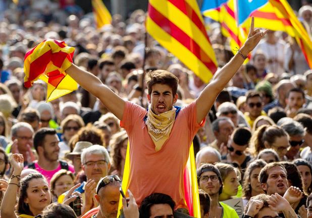Каталуния иска независимост