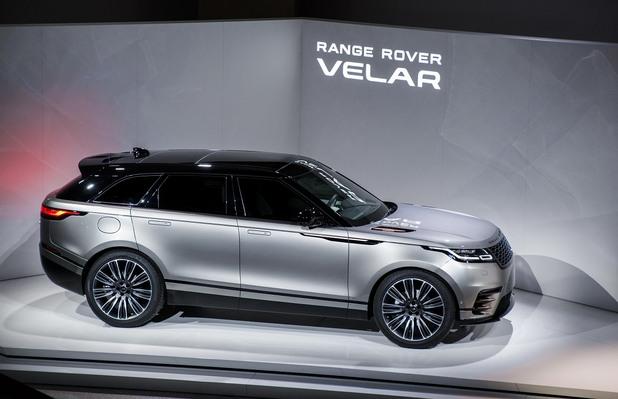 Range Rover - Velar