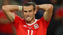 Бейл вече не е футболист №1 на Уелс