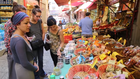 Пазарът Вучирия