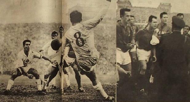 България – Франция 1:0, 12 ноември 1961 г., София