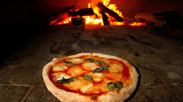 Пица наполетана