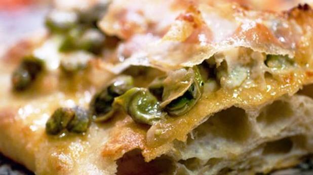 Тайните на италианската пица