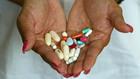 фармация, лекарства, хапчета