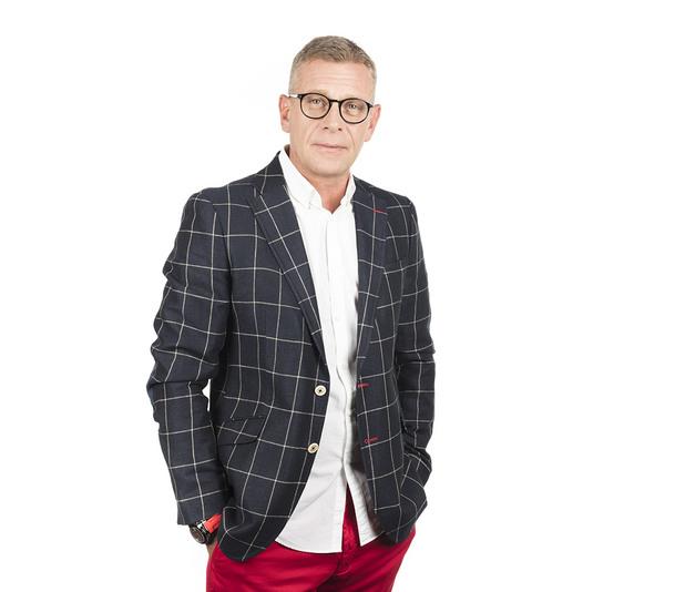 Grand Optics - Юлиян Вергов