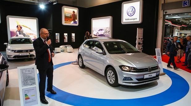 Новото Polo на VW