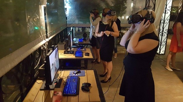 VR истории