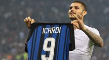 Интер - Милан 3:2
