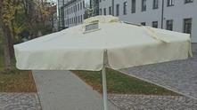 соларен чадър