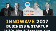 Innowave Business and Startup