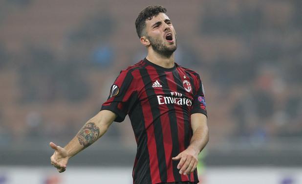 Милан - АЕК 0:0