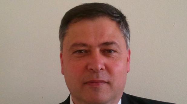 Росен Василев