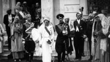 Царска сватба