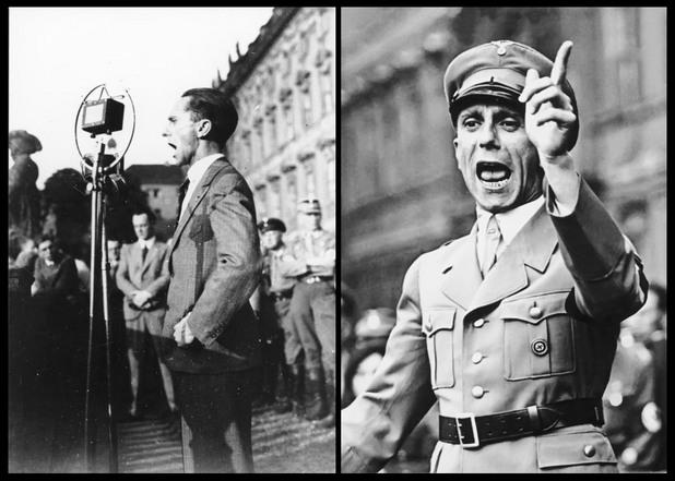Йозеф Гьобелс