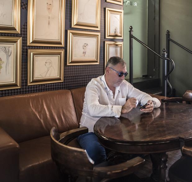Николай Ишков: Обречен на успех