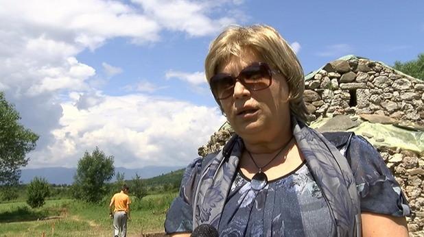 Бони Петрунова