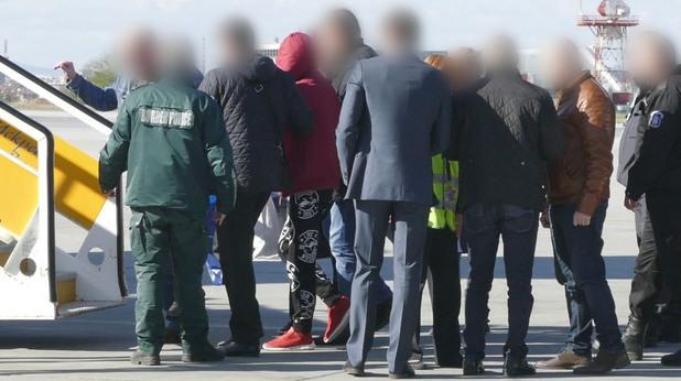 Екстрадираха руснак, търсен за убийство