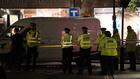 Такси се вряза в пешеходци в Лондон