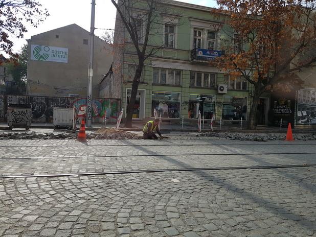 дондуков, булевард дондуков, ремонт, ремонт на дондуков