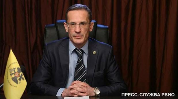 Научният директор на РВИО Михаил Мяхков