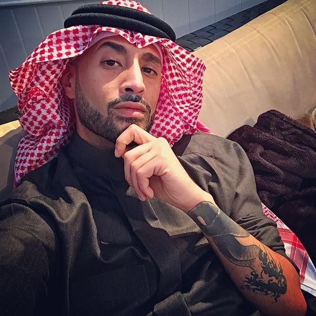 Принц Фахад