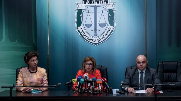 СДВР и прокуратурата за убийството в квартал Павлово