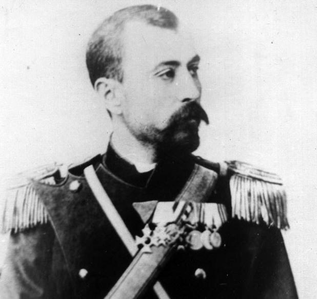 Олимпи Панов