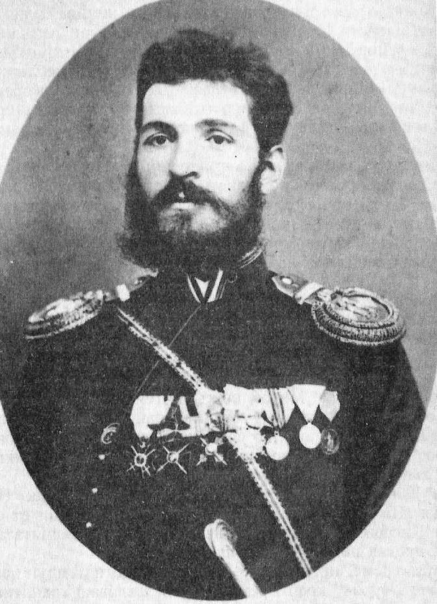 Стефан Кисов