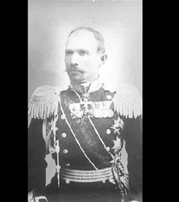 Стефан Паприков