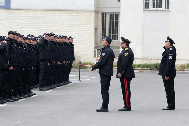 мвр, ден на полицията