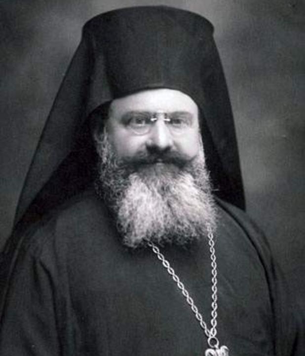 Митрополит Стефан