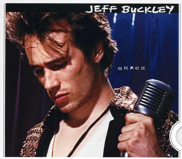 Джеф Бъкли - Grace