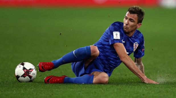 Гърция - Хърватия 0:0
