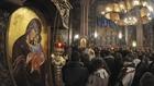 църква, ортодоксална църква, източноправославна църква