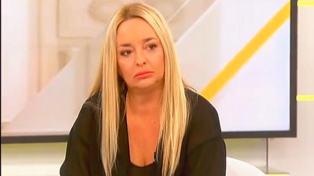Сребрина Гаджева
