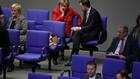 Меркел след провалените разговори за коалиция