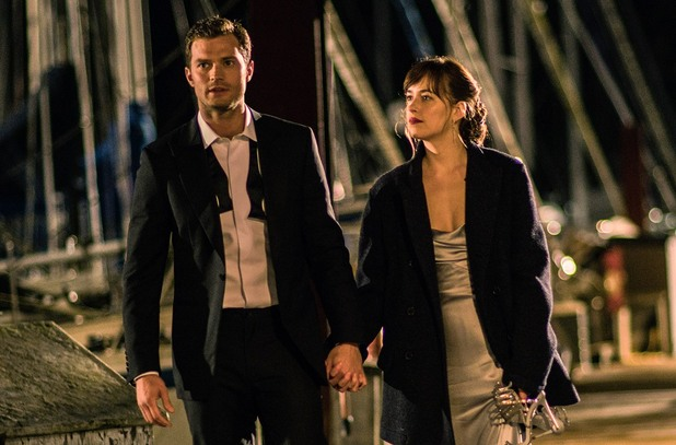 Fifty Shades Freed –