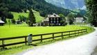 Швейцарско село