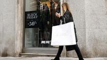 black friday, черен петък, пазаруване