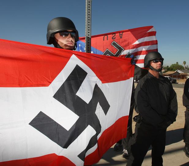 неонацист, неонацисти, неонацисти в америка, крайнодесни